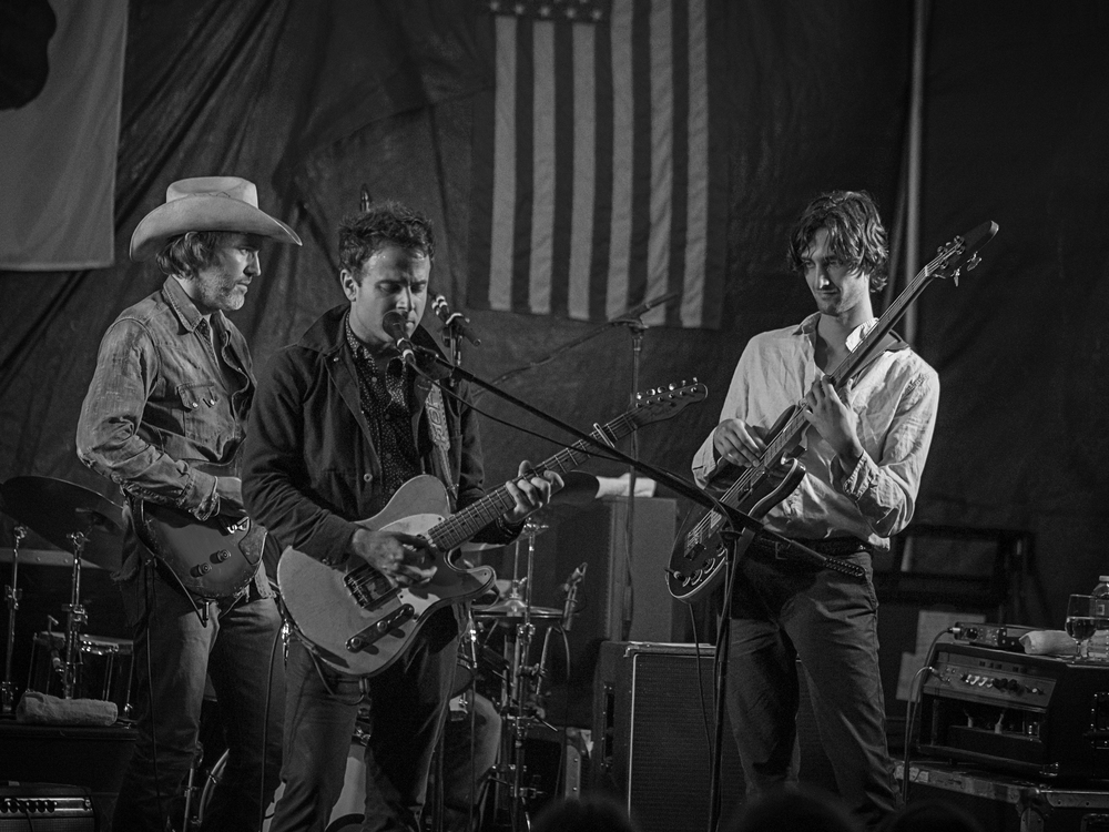 Dawes w/ Special Guest Dave Rawlings