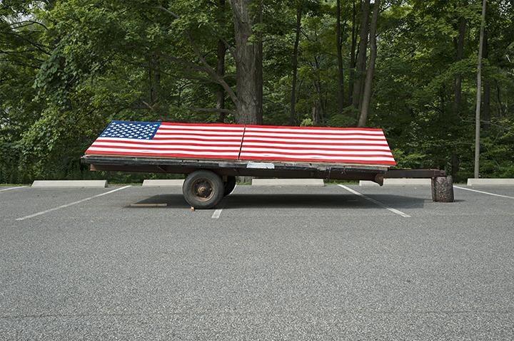 Flag Tailer
