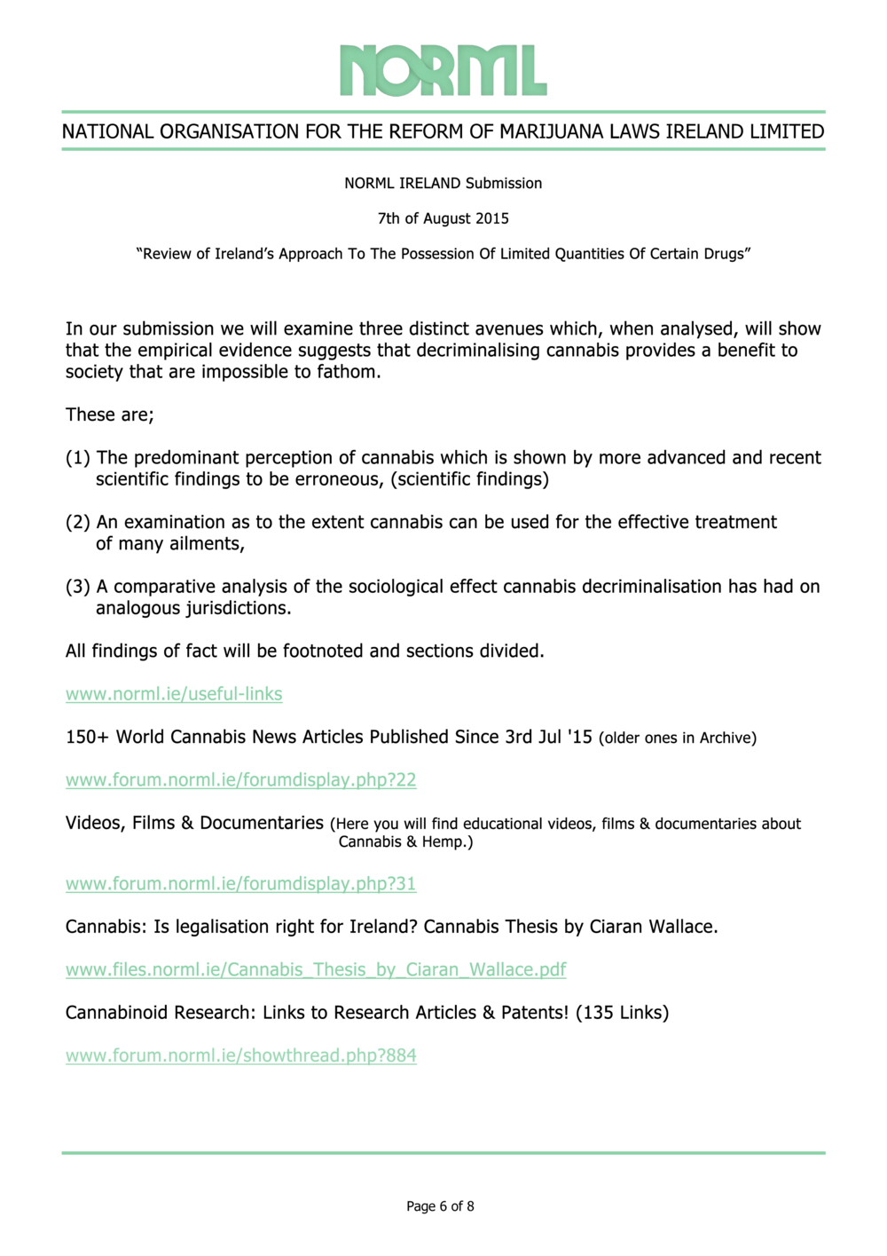 NORML Ireland Submission Page 6 of 8.png