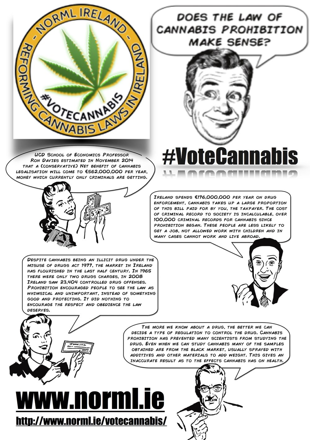 Norml Ireland #votecannabis flyer A5 2018 P1.jpg