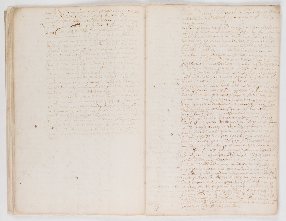 Ordinances of New Amsterdam, page 30-31