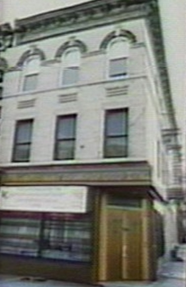 1516 Bergen Street, mid-1980s. Department of Finance collection, NYC Municipal Archives.
