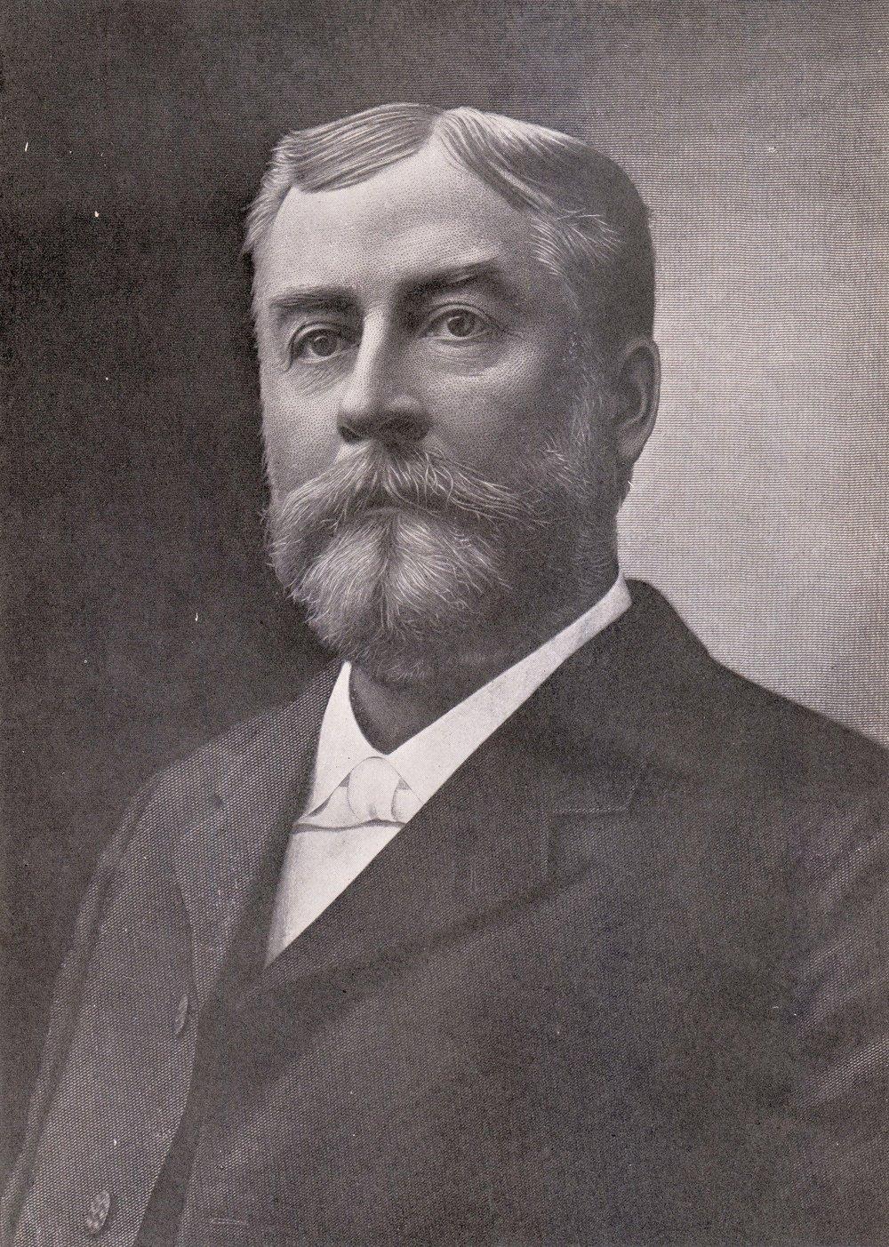 Louis F. Haffen