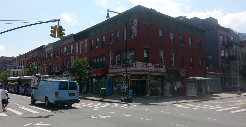 792 Nostrand Ave., Brooklyn, NY. Photo: Darryl Montgomery.
