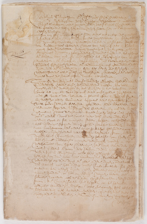 Read about the ordinances of New Amsterdam, issued by General Stuyvesant starting soon after his arrival in 1647.