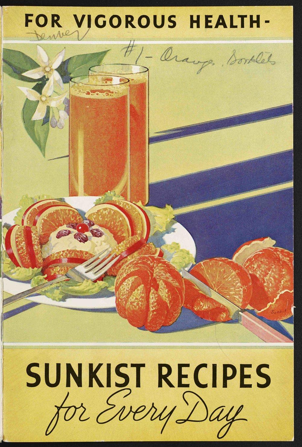 California Fruit Growers Exchange