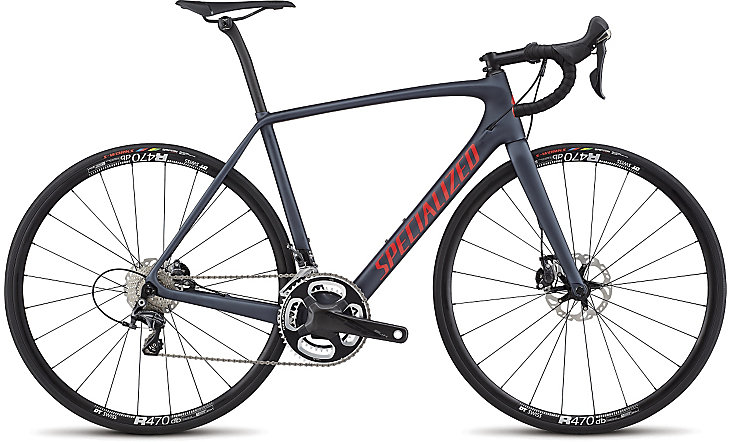 2017 Tarmac Expert Disc Sizes: 52cm, 54cm, 56cm and 58cm $65.00 for 24 hours or $250.00 for one week