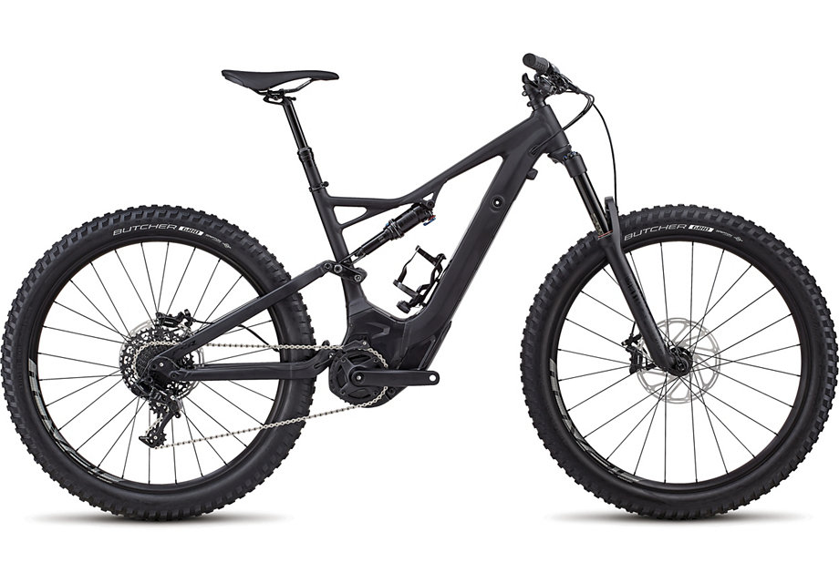 2018 Turbo Levo FSR Comp 6Fattie  Sizes:  M, L  $115.00 for 24 hours