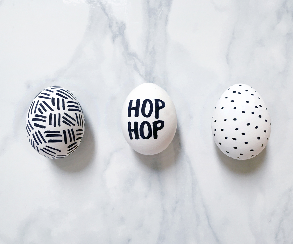 Pattern, HOP HOP - a rift on the Six Letter Sentiments Collection, and dots.