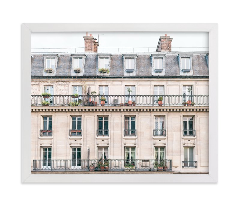 Days in Paris  by Jessica Cardelucci