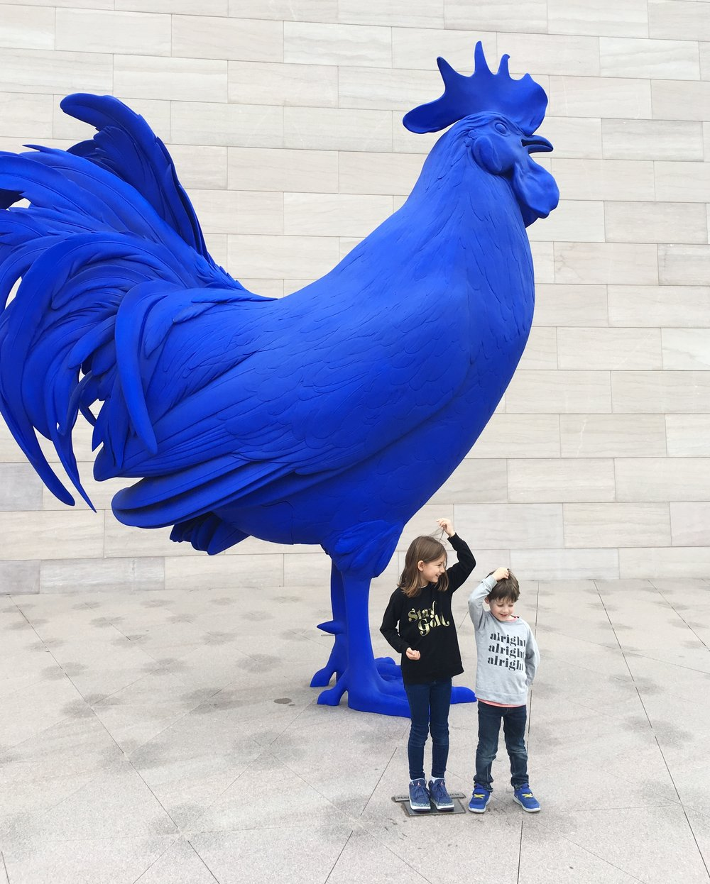 Adventures with Kids in Washington D.C. | Smithsonian National Gallery of Art