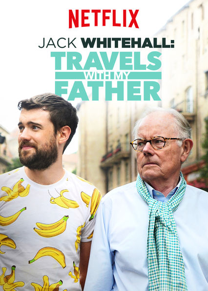 Jack Whitehall: Travels with My Father | Netflix & Wine by Swell Made Co.