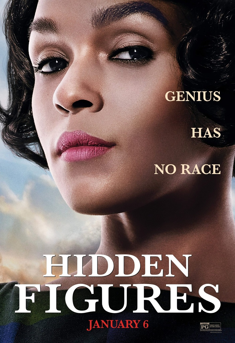 Hidden Figures | Netflix & Wine by Swell Made Co.