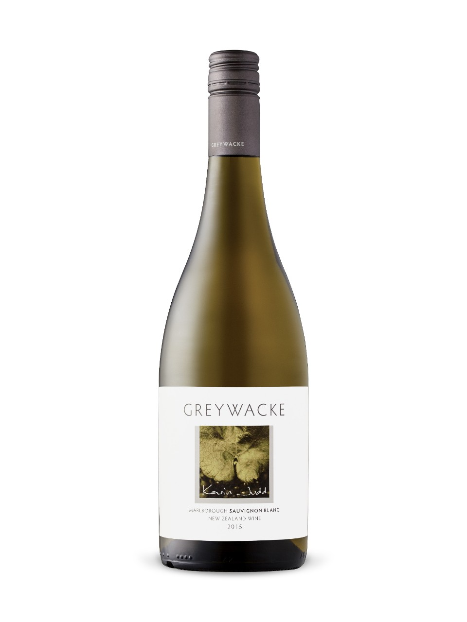 Greywacke Sauvignon Blanc 2015 | Netflix & Wine by Swell Made Co.