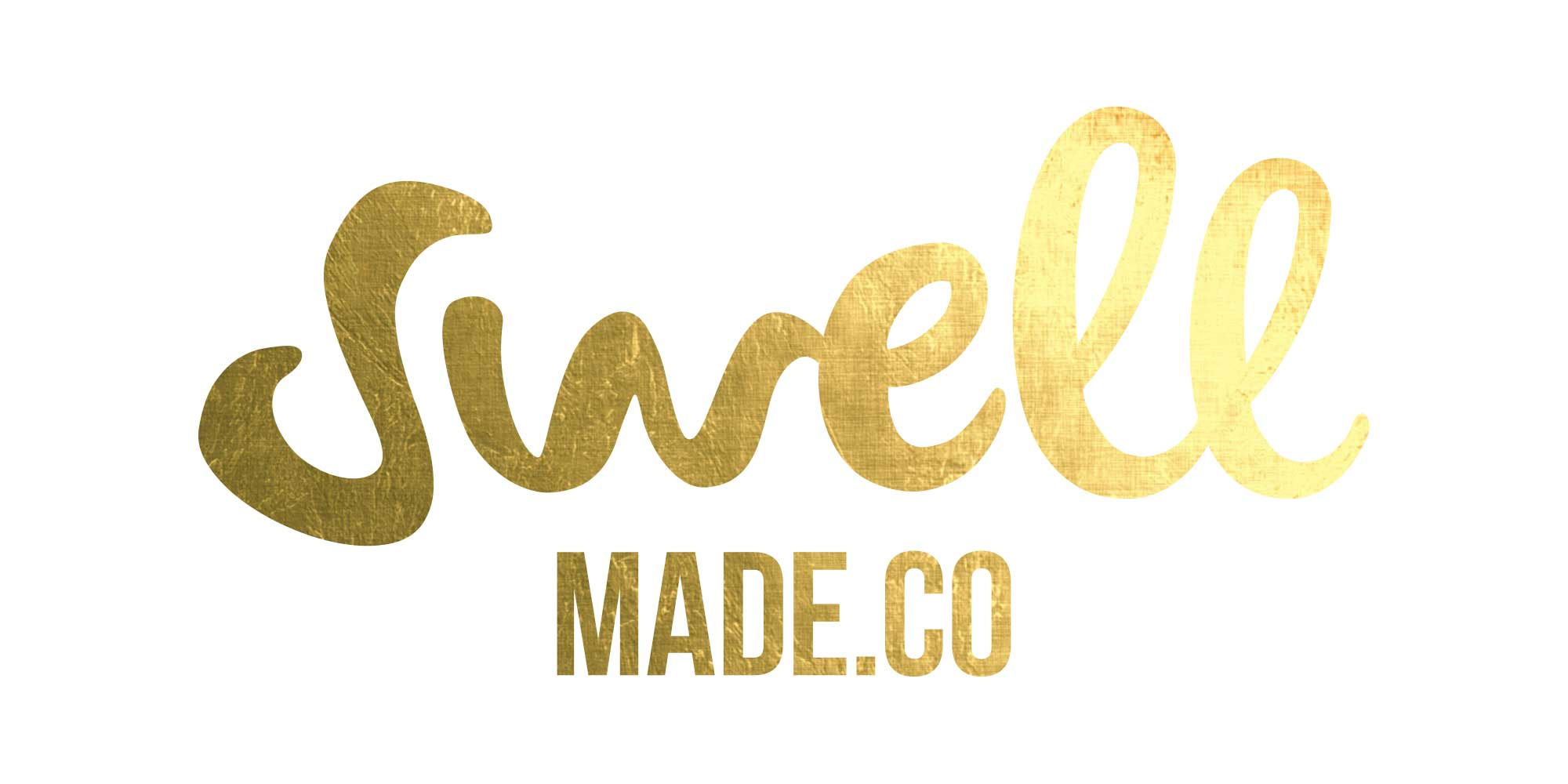 Swell Made Co. | Modern Paper Goods, Home Decor and Gifts