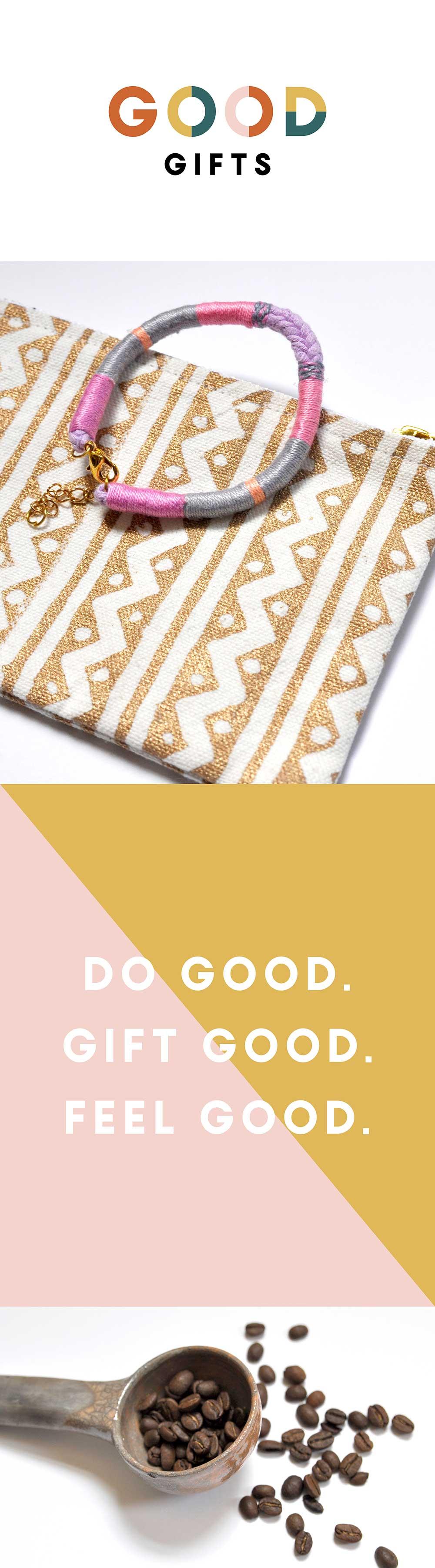 Good Gifts Branding
