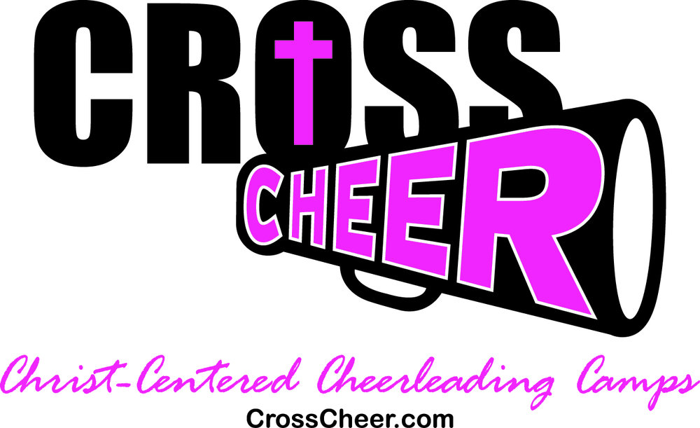 Cross Cheer Logo
