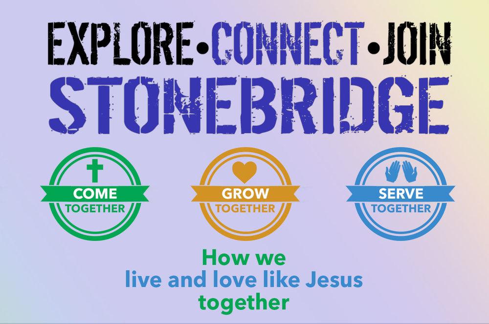 Connect Stonebridge