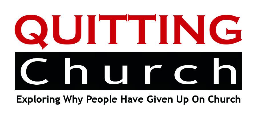 Quitting Church