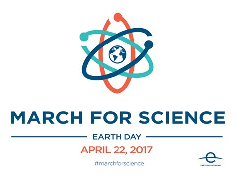 March for Science WPB April 22, 2017 #marchforscience #resist #wpb 🌎✊🏽