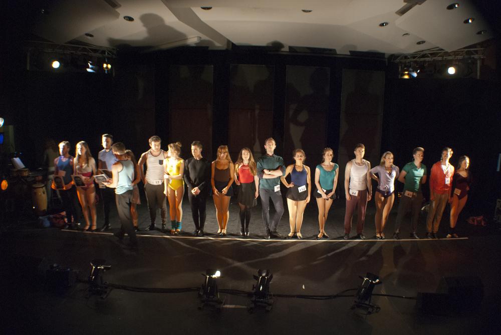 A Chorus Line 10