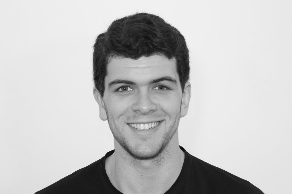 Marco McVey - Secretary