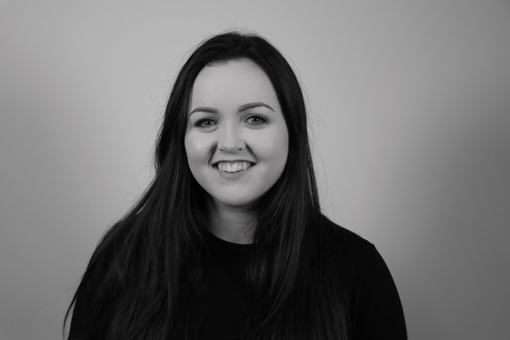 Aoife Barron - Prostups Manager