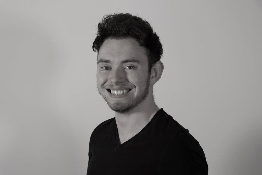 Gavin Molony - Committee Member