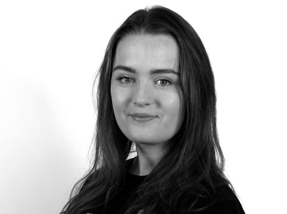 Caoilfhionn Ní Dhulaing - Inclusion Officer