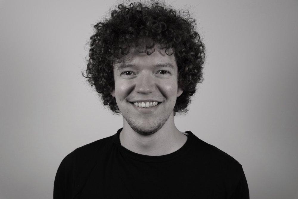 Andrew Lambert - Committee Member