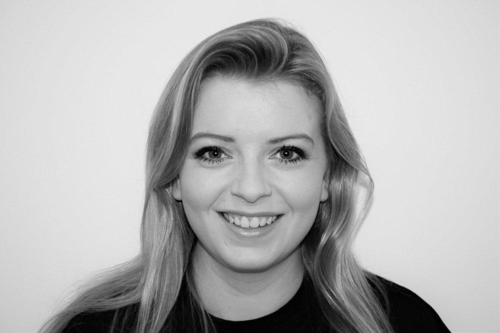 Hazel Madden - Treasurer