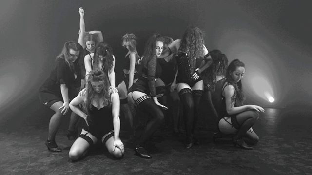 Don't tell mama.... Just 5 days to go until Cabaret opening night - have you got your tickets yet?  Don't forget we have a very limited amount of tabled tickets available so if you plan on buying them get them now! Link in bio👯♀️ #Wilkommen