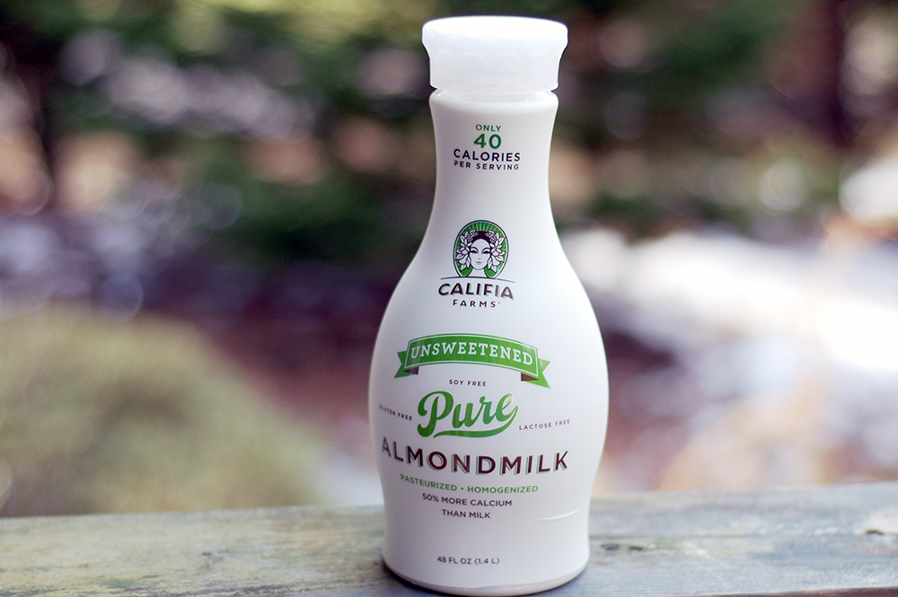 Image: Califia Farms - Creamy Vegan Cheese Sauce