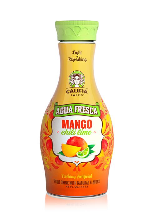 Mango Chili-Lime