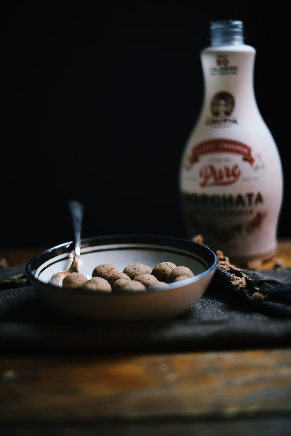Image: Califia Farms - Horchata Cookie Cereal Bites