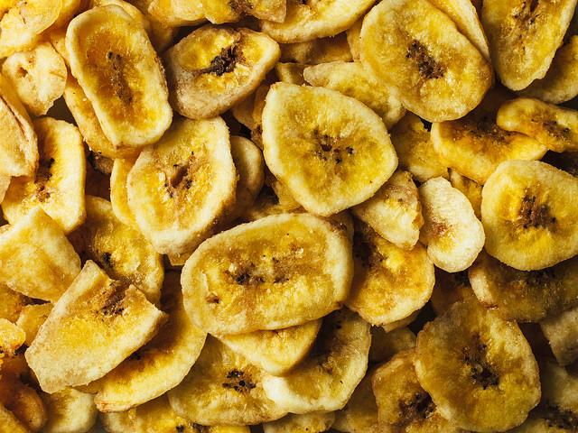 Image: Califia Farms -Peanut Butter Banana Trail Cookies recipe