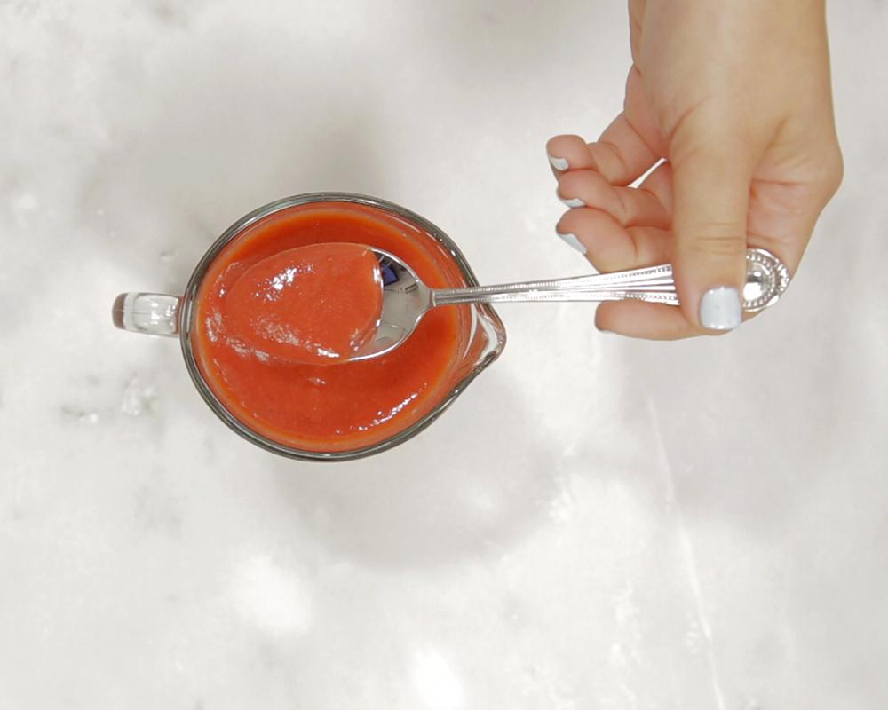 Image: Califia Farms -Strawberry Awesome Sauce