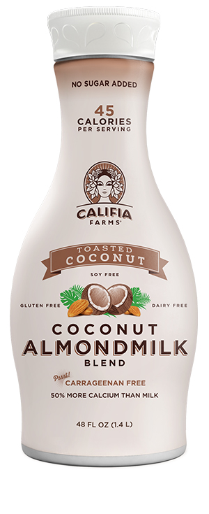 Coconut Almondmilk