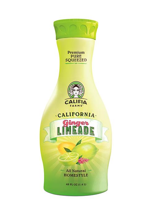Lemon Limeade