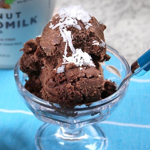 We All Scream for Chocolate Vegan Ice Cream