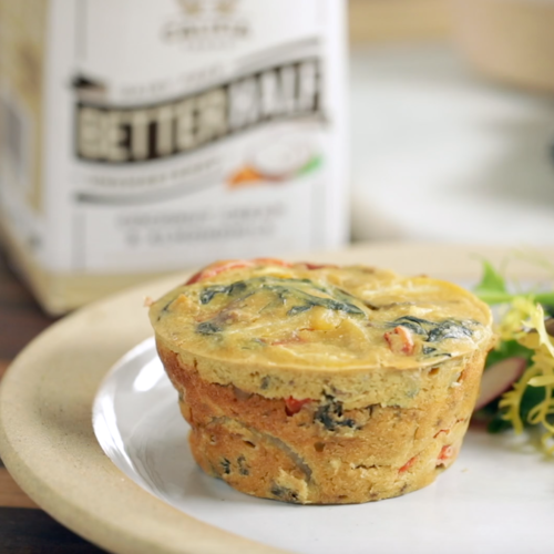 Every Occassion Frittata Cups