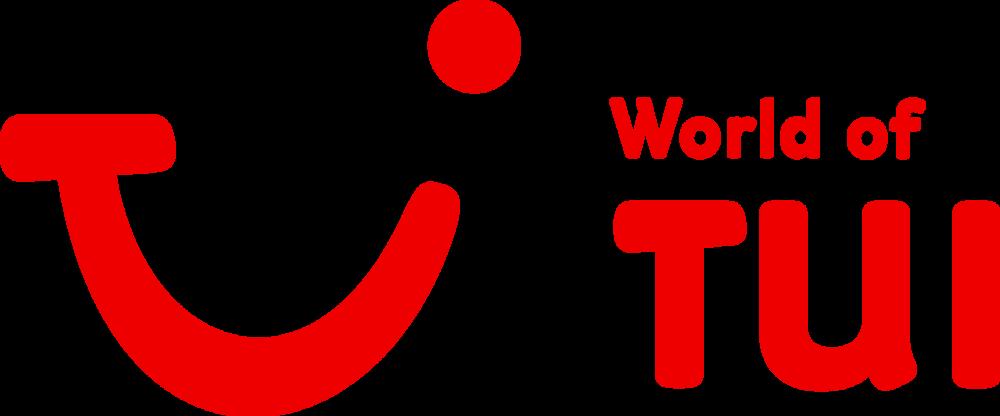 World of TUI Veranstalter