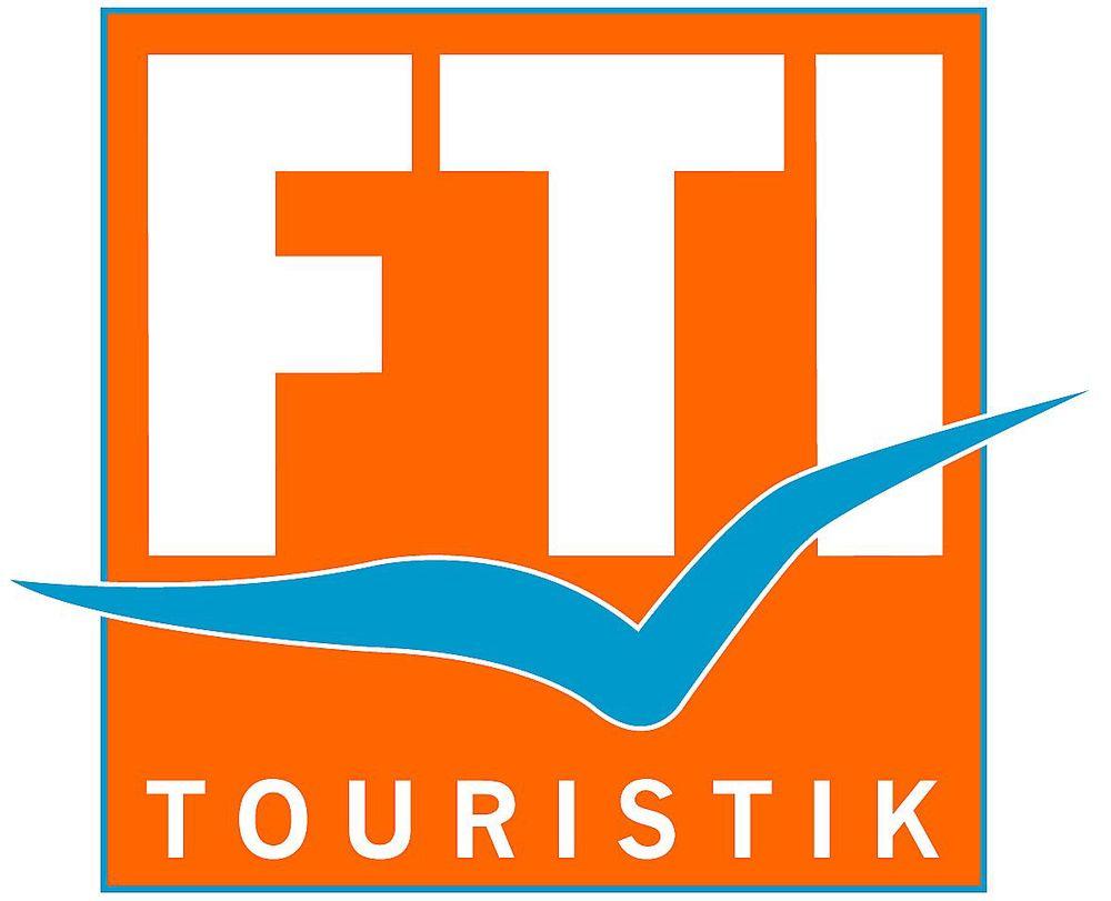 FTI Touristik Veranstalter