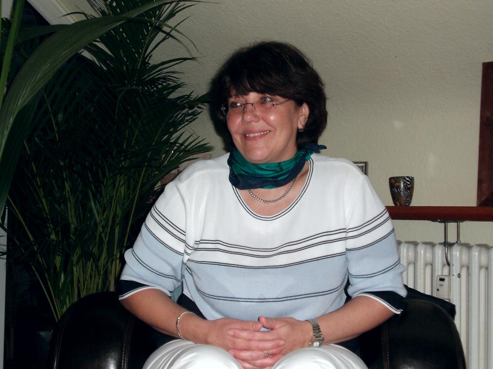 Birgit Führen ist ihr Ansprechpartner für Individualreisen