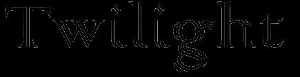 Twilight logo.png