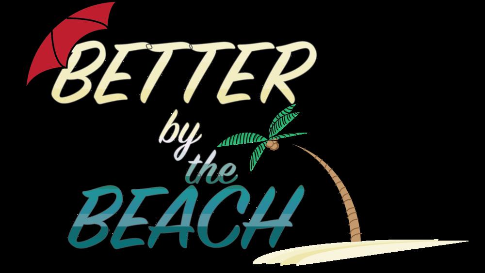 Better by the Beach Logo