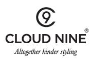 Cloud Nine Irons and wands use cutting-edge technology and are the standard in professional styling tools. The irons lets you switch between high, medium and low temperature settings with one touch and produce less heat, more style.