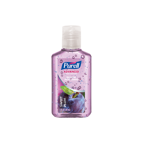 Sweet Plum Flip Top Cap 1 fl oz