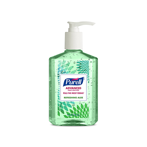 Advanced Design Series with Aloe 8 fl oz