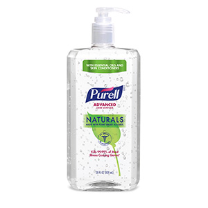 PURELL® Advanced Hand Sanitizer Naturals 28 fl oz
